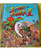 Look and Find Street Fighter II