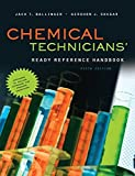 img - for Chemical Technicians' Ready Reference Handbook, 5th Edition by Ballinger, Jack, Shugar, Gershon(June 24, 2011) Hardcover book / textbook / text book