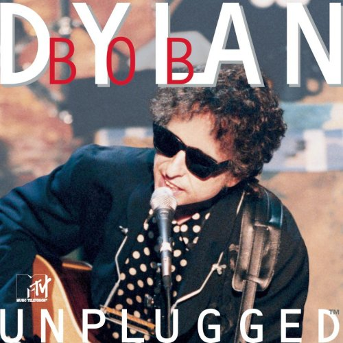 Bob Dylan - MTV Unplugged [Live, 1994] - Zortam Music
