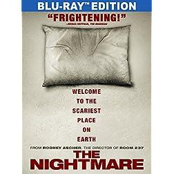 The Nightmare [Blu-ray]