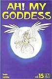 echange, troc Kosuke Fujishima - Ah ! My Goddess, tome 15