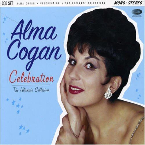 Alma Cogan - Celebration: The Ultimate Collection - Zortam Music