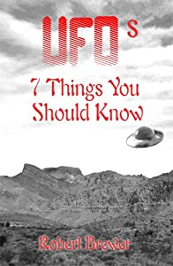 Ufos 7 things you should know 9781413744170 for Haute you should know