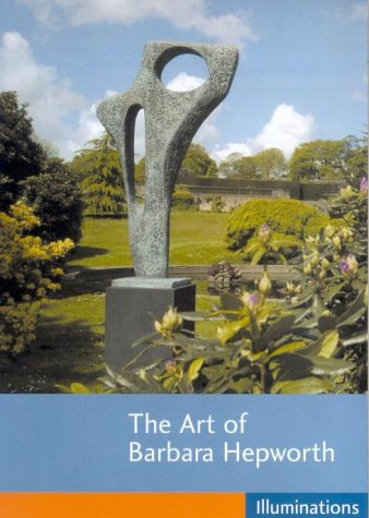 The Art Of Barbara Hepworth [DVD] [2003]