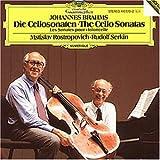 Cellosonaten E-Moll und F-Dur