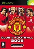 Cheapest Club Football 2005  Manchester United on Xbox