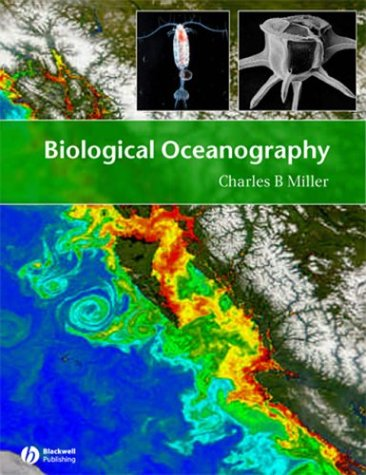 Biological Oceanography