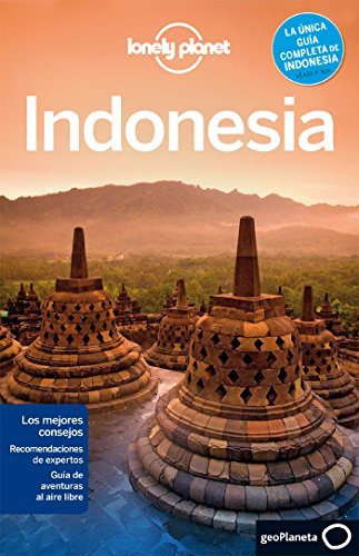 Indonesia - Volumen 3 (Guías de País Lonely Planet)