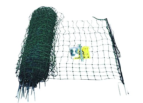 """Stafix By Patriot Poultry Netting Fence - 165' X 43"""""""