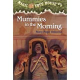 Mummies in the Morning [Paperback]