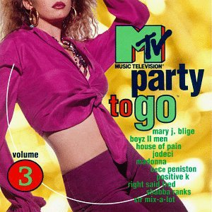 MTV Party To Go Vol. 3