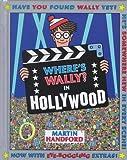 Where's Wally in Hollywood (Where's Wally?) Martin Handford