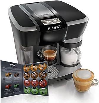 Keurig Rivo Espresso System