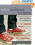 The ADHD Workbook for Teens: Activiti...