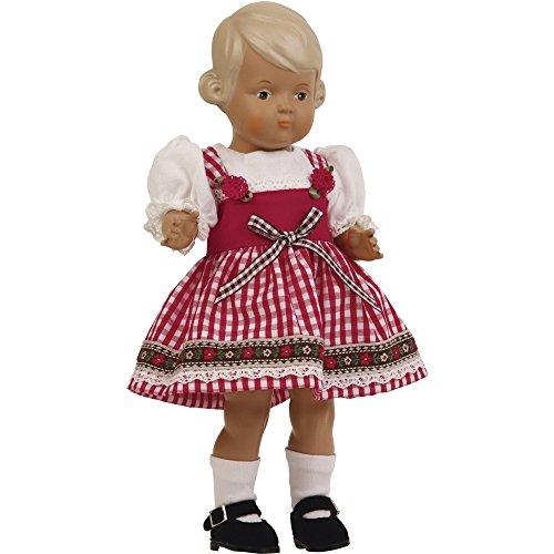 Schildkröt 8825550 Puppe Inge Gr. 25 blond