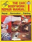BODYWORK REPAIR (AUTOCARE BKS.)