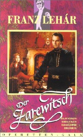 Der Zarewitsch [VHS]