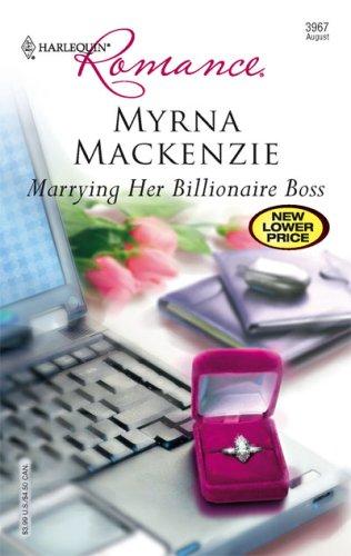 Image of Marrying Her Billionaire Boss