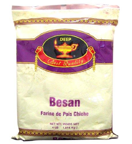 Gram (Chick Pea) Flour 4lb