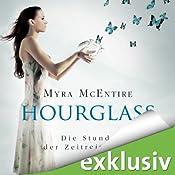 Hörbuch Die Stunde der Zeitreisenden (Hourglass 1)