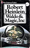 Waldo (Pan science fiction) (0330023527) by Heinlein, Robert A.