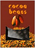 Chocolate Garden Mini Boxes of Cocoa Beans 30 g (Pack of 12)