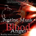 Blood Angel | Justine Musk