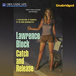 Catch and Release | [Lawrence Block]