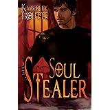 Soul Stealer ~ Kimberley Troutte