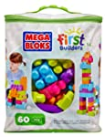 Mega Bloks Trendy Colours Buildable B...