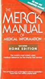 img - for The Merck Manual of Medical Information: Second Home Edition (Merck Manual of Medical Information, Home Ed.) book / textbook / text book