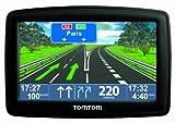 TomTom XL Classic 1ET0.091.00 – Navegador con mapas de Marruecos y Europa (11 países) (importado)