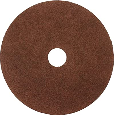 Makita 742039-A-5 4-Inch Number 80 Abrasive Disc, 5-Pack