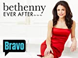 Bethenny Getting Married?: It's My Baptism and I'll Cry If I Want To