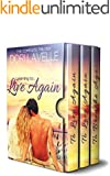 Learning to Live Again (The Complete Trilogy)