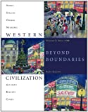 img - for Western Civilization: Beyond Boundaries, Volume C: Since 1789 book / textbook / text book