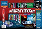 Encyclopedia Britannica 6-Book Interactive Science Library