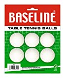 12 Table Tennis Ping Pong Balls