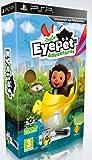 echange, troc EyePet Adventures PSP + Caméra