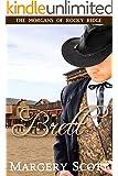 Brett (The Morgans of Rocky Ridge)