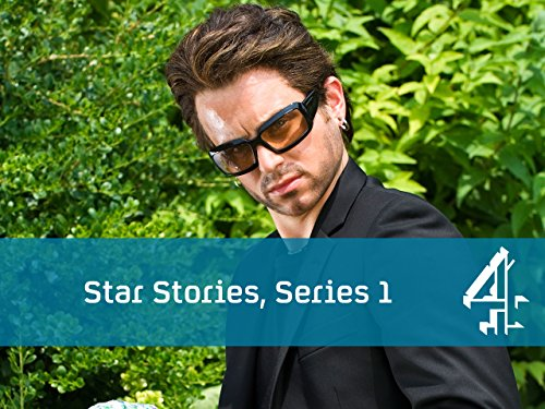 Star Stories - Season 1: Tom Basden, Daisy Beaumont, Kevin