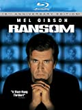 Cover art for  Ransom (15th Anniversary Edition) [Blu-ray]