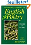 The Oxford Anthology of English Poetr...