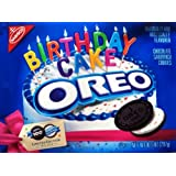 Oreo 100th Birthday Cake Cookies (Pack of 2)