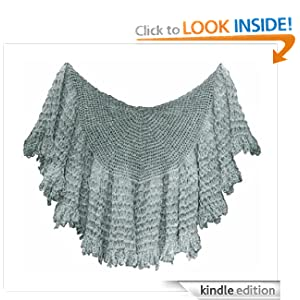 Circular Shawl Baby Crochet Pattern JC89RS - Justcrochet index.htm
