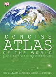 Concise Atlas of the World (DK Concise World Atlas)