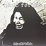 Battlefields [VINYL] Hate Forest