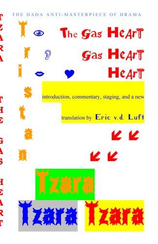 The Gas Heart PDF