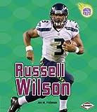 Russell Wilson (Amazing Athletes)