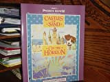 img - for Castles of Sand. On the Horizon. Phonics Review Grade 3 book / textbook / text book